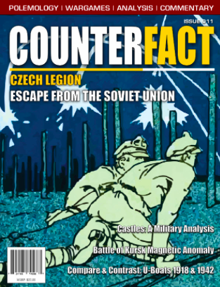 CounterFact Magazine #11