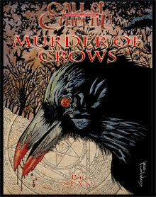 Call of Cthulhu: Murder of Crows PDF