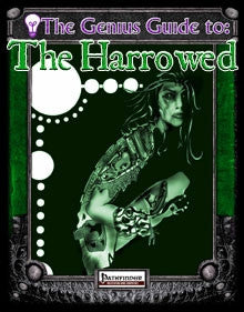 The Harrowed (Pathfinder) PDF