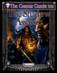 The Genius Guide to the Shadow Assassin (Pathfinder) PDF