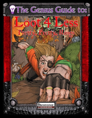 The Genius Guide to Loot 4 Less Vol. 2 (Pathfinder) PDF