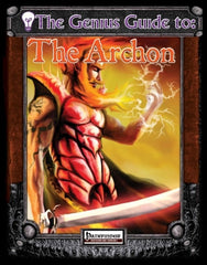 The Genius Guide to the Archon (Pathfinder) PDF