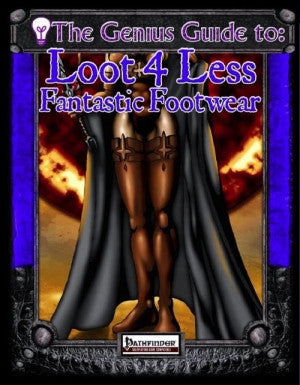 The Genius Guide to Loot 4 Less vol. 4 (Pathfinder) PDF