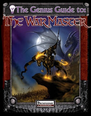 The Genius Guide to the War Master (Pathfinder) PDF