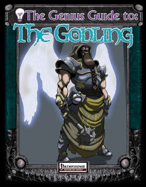 The Genius Guide to the Godling (Pathfinder) PDF