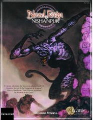 Blood Reign of Nishanpur PDF