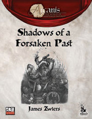 Arcanis: Shadows of a Forsaken Past (PDF)