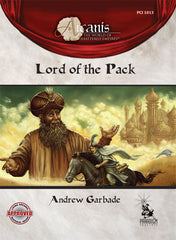 Lord of the Pack (Arcanis) PDF