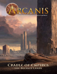 Arcanis: Cradle of Empires