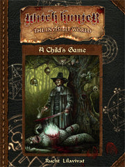 Witch Hunter: A Child's Game PDF