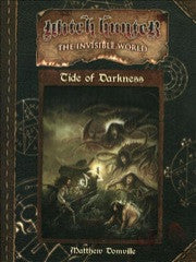 Tide of Darkness (Witch Hunter)