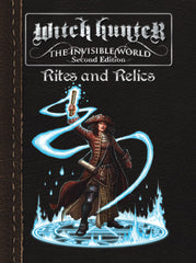 Witch Hunter 2nd Edition: Rites & Relics