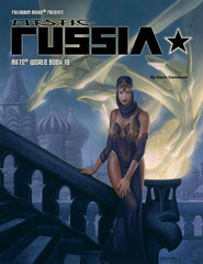 Rifts World Book 18: Mystic Russia