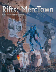 Rifts Merctown