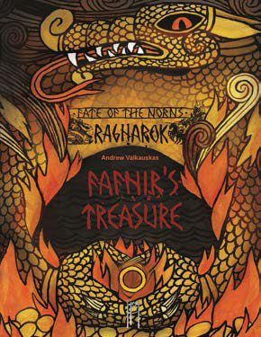 Fate of the Norns: Ragnarok – Fafnir's Treasure