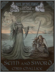 Fate of the Norns: Seith and Sword