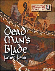Dead Man's Blade – a Fate of the Norns: Ragnarok Adventure