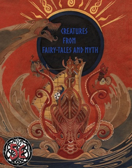 Creatures from Fairy-Tales and Myth 5E