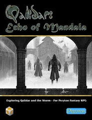 Qalidar: Echo of Mandala
