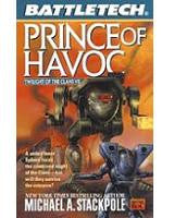 Prince of Havoc (Novel)