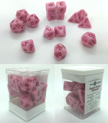 Set of 15 Polyhedral Dice: Faerie Dragon Shimmer™