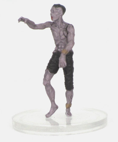 Characters of Adventure: Zombie Male Human Reacher