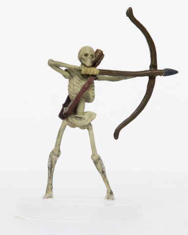 Characters of Adventure: Skeleton Archer