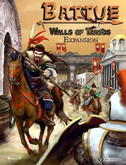 Battue: Walls of Tarsos Expansion
