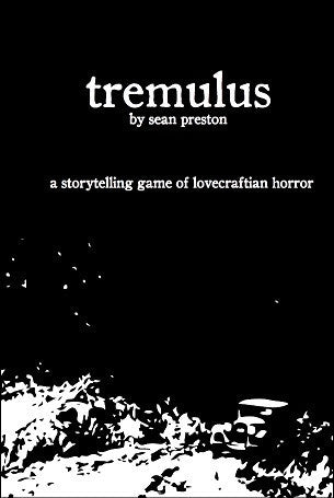 Tremulus (Hardcover)