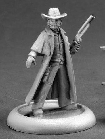 Savage Worlds: Texas Ranger