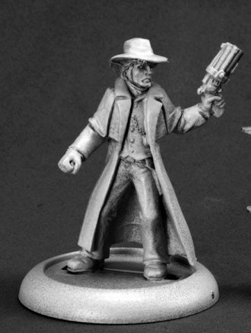 Savage Worlds: U.S. Agent