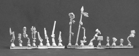 Savage Worlds: Deadlands Weapons & Accessories