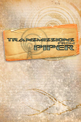 Thousand Suns: Transmissions from Piper PDF