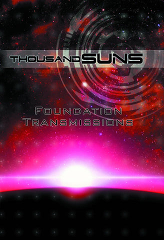 Thousand Suns: Foundation Transmissions PDF