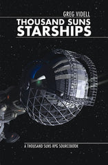 Thousand Suns: Starships (PDF)