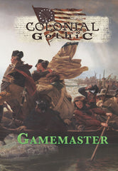 Colonial Gothic: Gamemaster