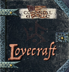 Colonial Gothic: Lovecraft (with PDF)