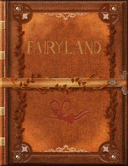 Fairyland RPG Book + PDF