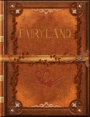 Fairyland RPG PDF
