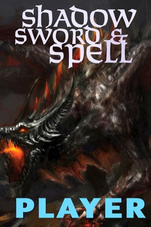 Shadow, Sword & Spell: Player PDF