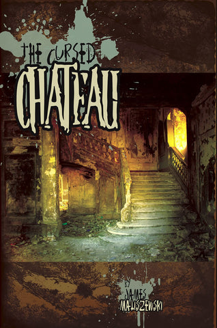 The Cursed Chateau PDF