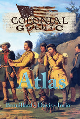 Colonial Gothic Atlas (Book and PDF)
