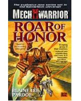 Roar of Honor (Novel)