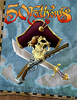 Savage Worlds: 50 Fathoms: Explorer's Edition
