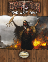 Deadlands: The Last Sons