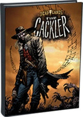 Cackler Graphic Novel (Limited Edition Hardcover)