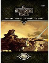 The Savage World of Solomon Kane (Savage Worlds)
