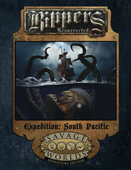 Rippers Resurrected Expedition: South Pacific SWADE