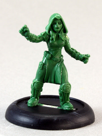 Hell on Earth: Doomsayer 1 (Female)