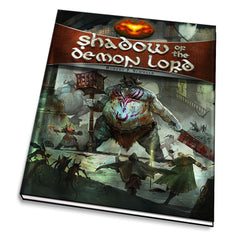Shadow of the Demon Lord PDF